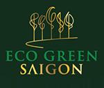 logo dự án eco green sài gòn quận 7