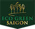 logo eco green saigon mobile