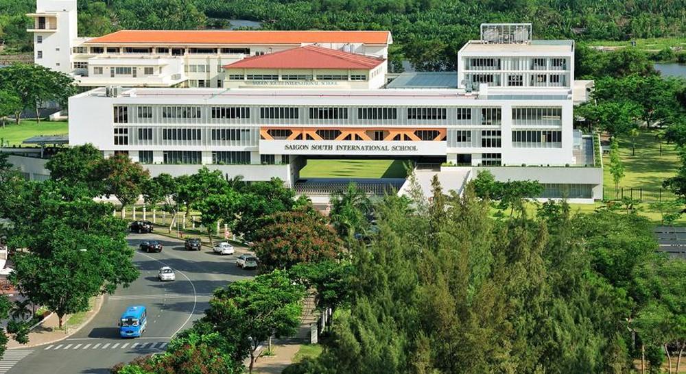 Trường quốc tế Nam Sài Gòn