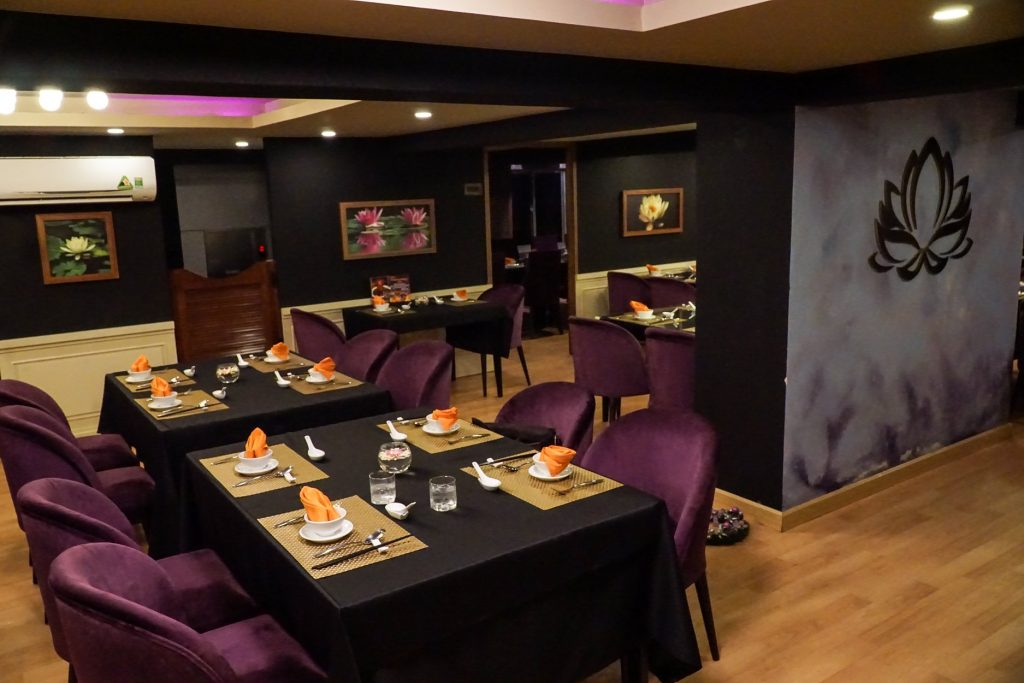 21 nha hang sang trong quan 7 Bangkok Kitchen