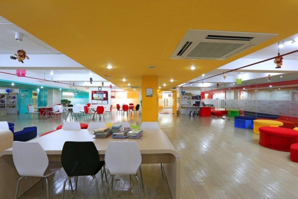 Trường mầm non Quốc tế Việt Úc - Cơ sở Sunrise