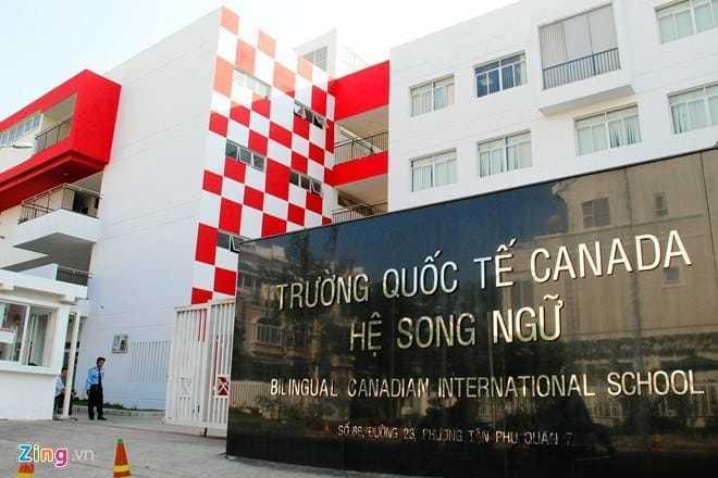 Canadian International School (CIS)