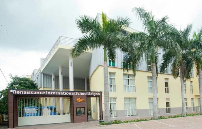 Renaissance Intenational School Saigon