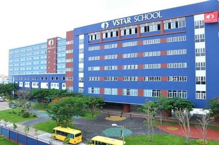 Trường quốc tế Vstar school