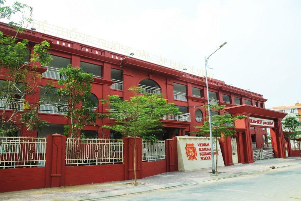 Vietnam Australia International School