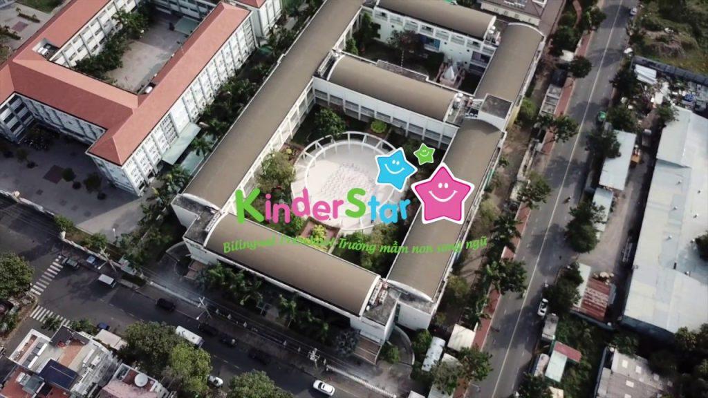 Trường Mầm Non quốc tế Kinderstar Preschool