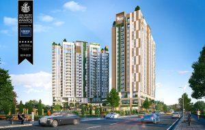 dự án căn hộ ascent garden homes quận 7 2020