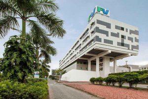 Bệnh viện Việt Pháp quận 7