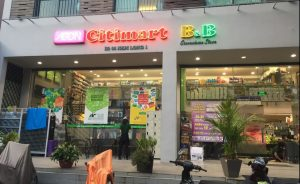 aeon citimart nam long quan 7